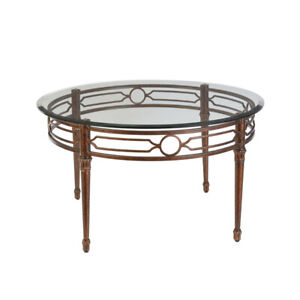 Bombay Leyton Coffee Table