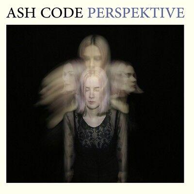 ASH CODE Perspektive - LP / Black Vinyl (Limited 500)