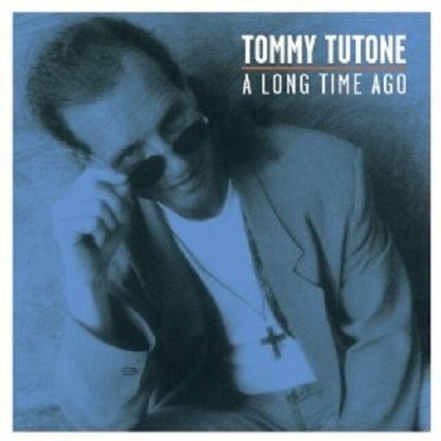 "TOMMY TUTONE ""A LONG TIME AGO"" CD NEU"