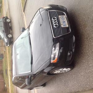 2009 Audi A3 Premium Hatchback