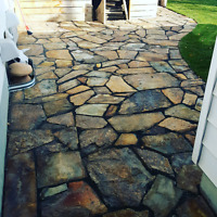 Retaining Walls/ Hardscapes/ Patios