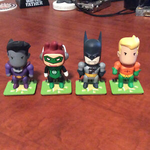 Various Mystery Minis
