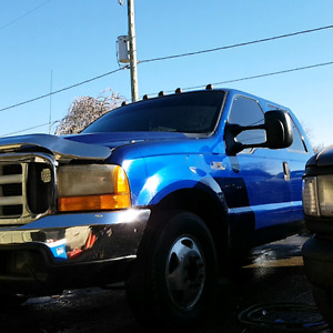 1999 f350 need gone
