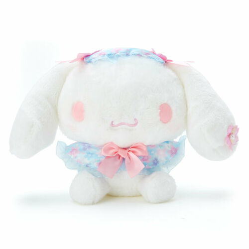 Cinnamoroll Sanrio Cherry Blossoms Stuffed Toy Plush Doll Mascot Limited Rare