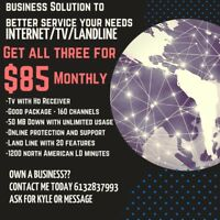 Business / Home Office Services