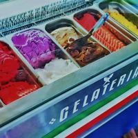 Wholesale Gelato / Gelati - Spun Onsite