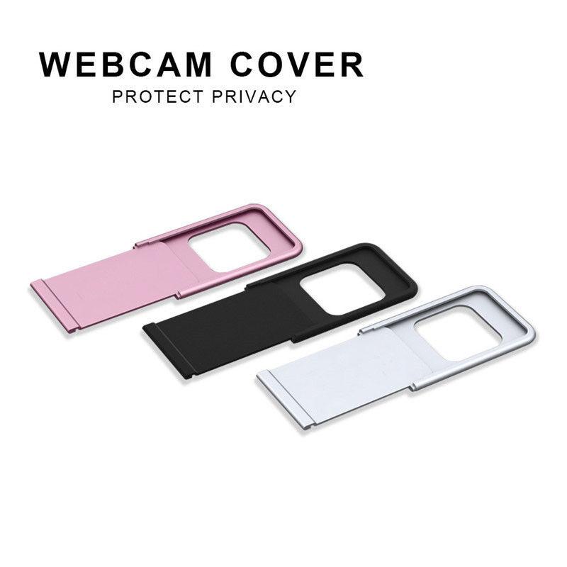 Webcam Cover Abdeckung Sichtschutz Schieber Notebook PC Tablet Smartphone TV, K5
