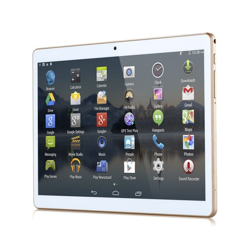 10 zoll tablet pc 48gb 3g quad core ips hd dual sim gps navi android 9 6 eur 114 90. Black Bedroom Furniture Sets. Home Design Ideas