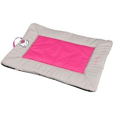 Hello Kitty Alfombra para Perros 75x55x3 CM
