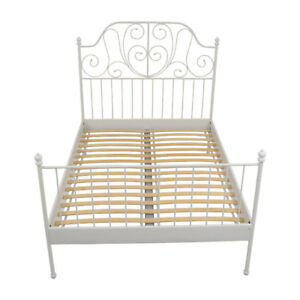 Ikea Leirvik Bed Frame Kijiji In Ontario Buy Sell Save With