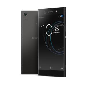 Sony Xperia XA1 Ultra 32 Go Unlocked + Case