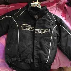 Fxr jacket
