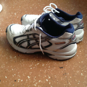 Brand new Asics shoes for man