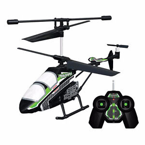 New 12inch long Triumph 3-Channel Indoor&Outdoor R/C Helicopter