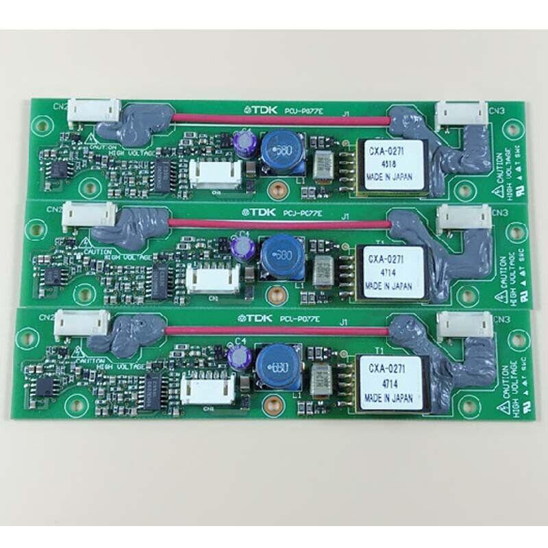 Power Inverter Board For Original TDK CXA-0271 PCU-P077E CAUT ECXF6645