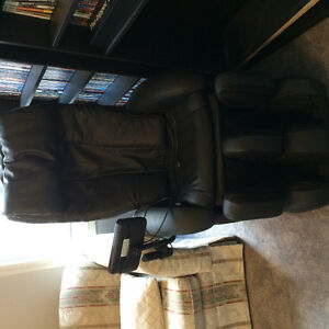 Sanyo Massage Chair