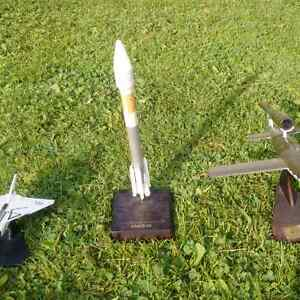 Jet fighter trainer die cast scale aircraft models - other ads 2 Kitchener / Waterloo Kitchener Area image 9