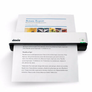 Doxie Go - Rechargeable Portable Scanner