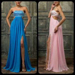 New, Never Worn Prom Dresses