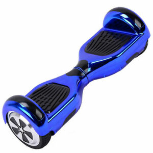 Looking for broken hoverboard, electric scooter, electric car