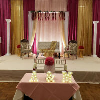 Wedding and Event Deocr