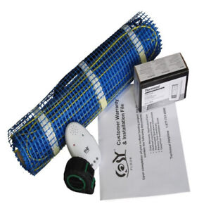 ICO C1100S Cosyfloor Heating Mat Infloor Heating System