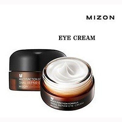 MIZON Snail Repair Eye Cream Repair Dark Wrinkle Eyes Anti aging Moisture 25ml