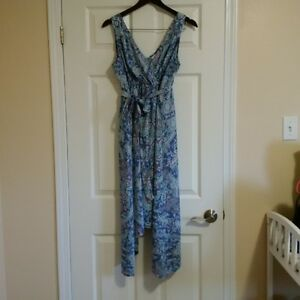 Motherhood Maternity Dresses, Size L