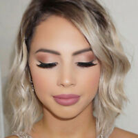 EXPERIENCED PRO LUXURY MAKEUP ARTIST
