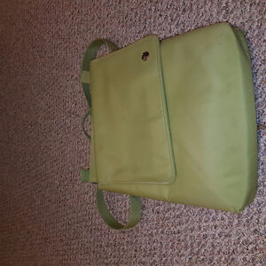 Padded Targus laptop/business bag