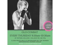 Glo Combat Sessions Free