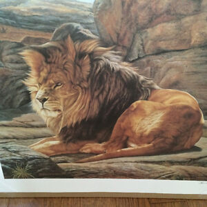 Large Signed Print Unframed Print by Jeannette Tossounian London Ontario image 6