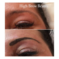 'Tis the Season for Perfect Eyebrows! (with microblading)