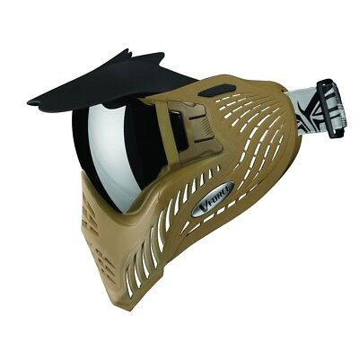 Profiler Thermal - V-FORCE Profiler Thermal Lense Paintball Mask - SPECIAL FORCES - SCORPION