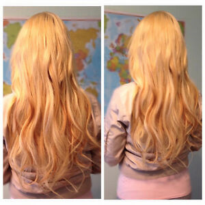 $295 Extensions, come in and transform you hair for the summer Peterborough Peterborough Area image 5