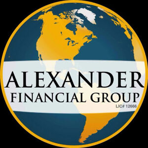 ALEXANDER FINANCIAL GROUP, DEBT CONSOLIDATION