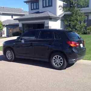 2013 Mitsubishi RVR SE SUV, Crossover