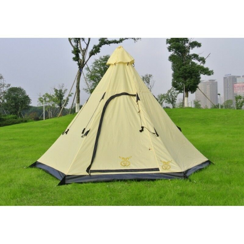 separation shoes 8fb77 49ffc 6 person Teepee Tent | in Whitehead, County Antrim | Gumtree