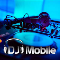 Service de DJ et annimation