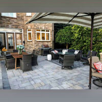 GDHARDSCAPES IS SARNIA'S ONLY HARDSCAPE PROFESSIONAL.