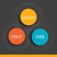 Creative Graphic | Print | Web Services