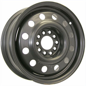 2005 to 2010 Odyssey rims for winter tires Cambridge Kitchener Area image 2