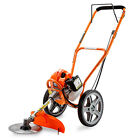 Wheeled Trimmer Outdoor String Trimmers