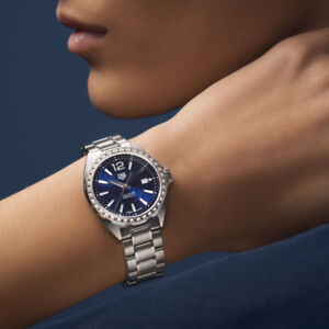 NEW WOMEN'S TAG HEUER FORMULA 1 WATCH