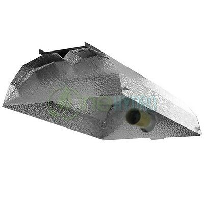Aluminum Grow Light Reflector 1000W 600W 400W HPS MH Non Air Cooled Reflector
