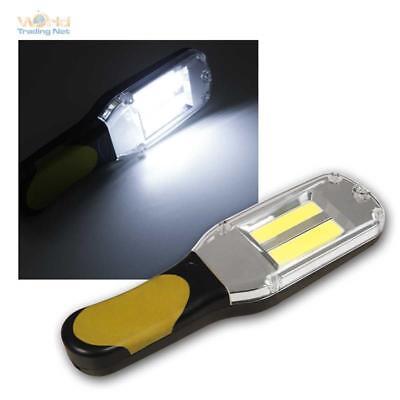 adaptateur voiture travail Lampe Sans fil LED stableuchte avec piles 60 LEDs