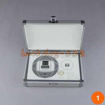2018 Latest Quantum Ultrasonic Magnetic Resonance Sub Body Health Analyzer NEW