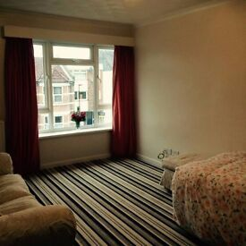 Single room near Bedford Place.