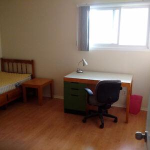 Student room @397 Hazel st. in summer FOR FEMALE