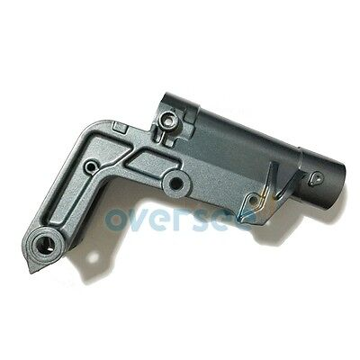683-43311-07-4D Swivel Bracket Gear Box For Yamaha 15B 15C 6B46B3 353mm Outboard